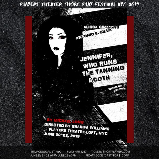 jennifer goth poster insta